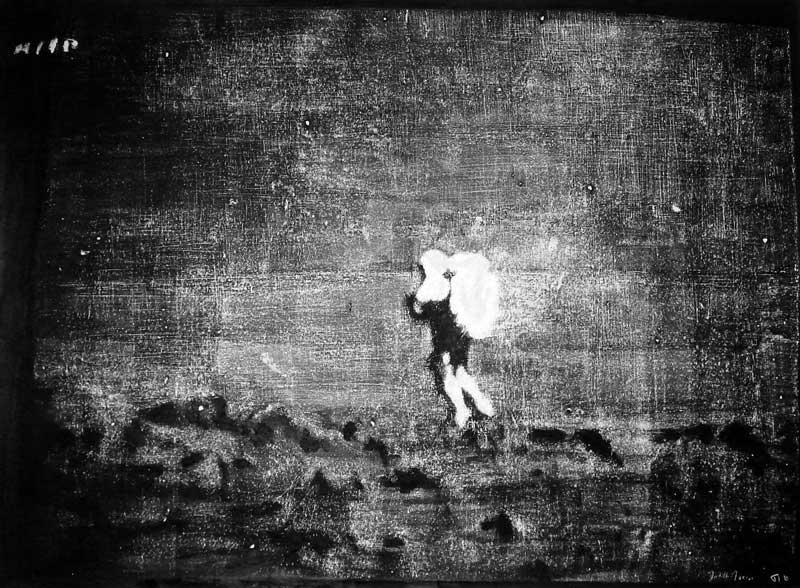 Walk on the moon - Cliquez pour agrandir
